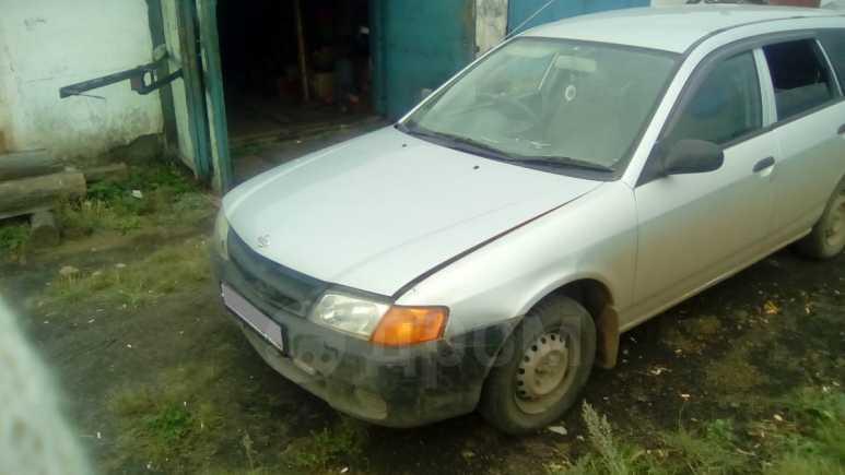 Nissan AD, 1999 год, 140 000 руб.