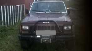 Куйтун Cherokee 1993