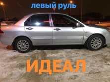 Улан-Удэ Lancer 2004