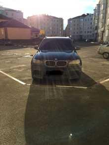 Назрань BMW X5 2011