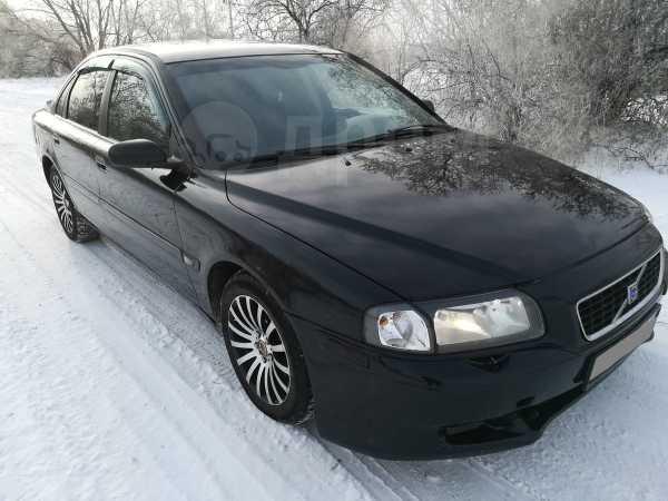 Volvo S80, 2003 год, 290 000 руб.