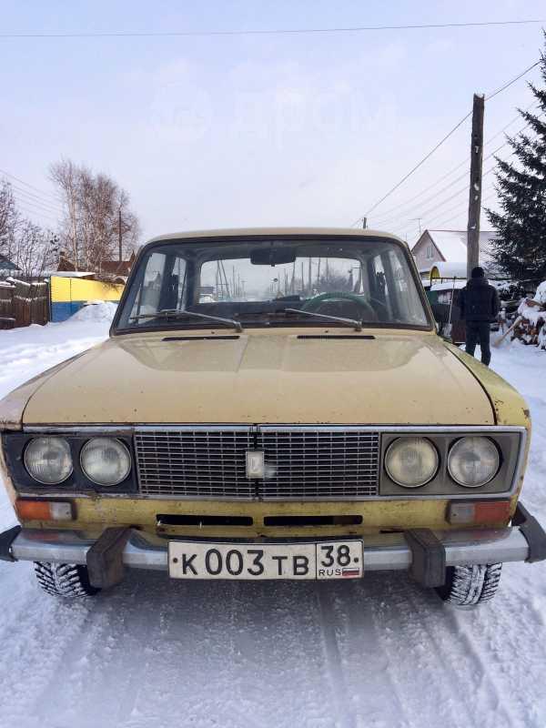 Лада 2106, 1978 год, 50 000 руб.
