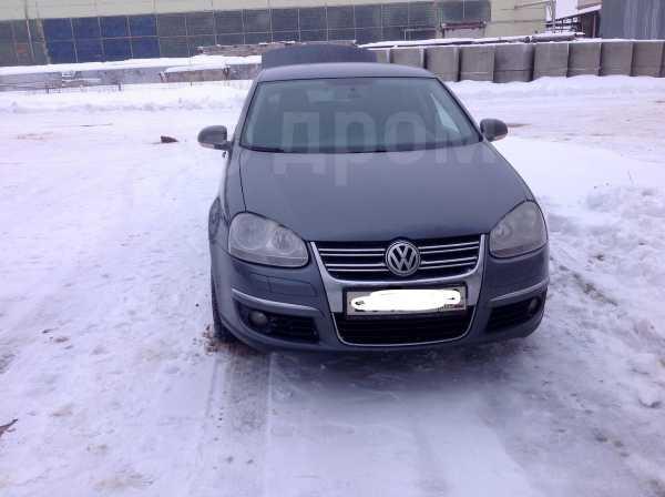 Volkswagen Jetta, 2009 год, 375 000 руб.