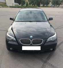 Великий Новгород BMW 5-Series 2006