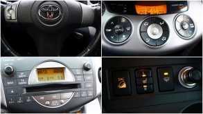 Ярославль Toyota RAV4 2008