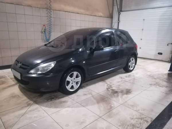 Peugeot 307, 2003 год, 160 000 руб.
