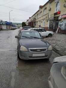 Грозный Лада Приора 2008