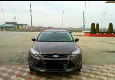 Аргун Ford Focus 2012