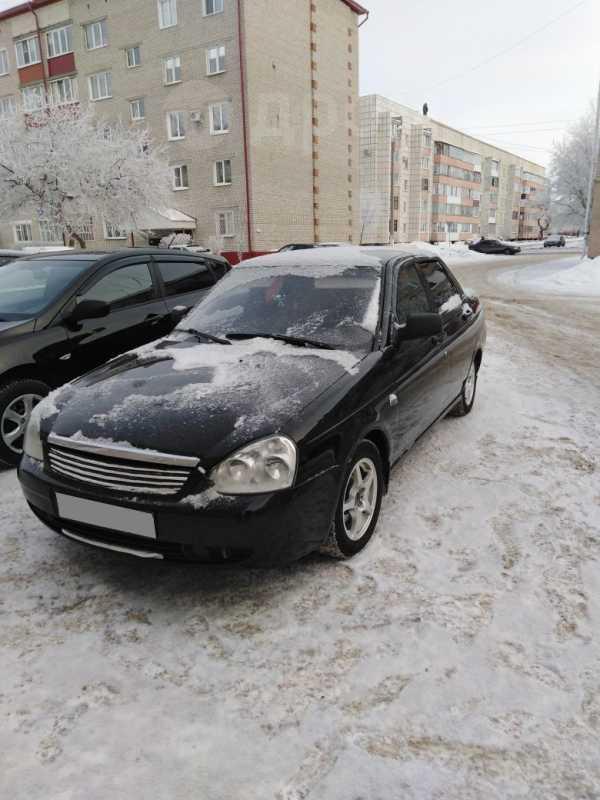 Лада Приора, 2010 год, 180 000 руб.