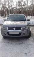 Suzuki Escudo, 2009 год, 840 000 руб.