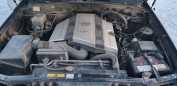 Toyota Land Cruiser Cygnus, 2001 год, 950 000 руб.