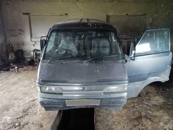 Mazda Bongo, 1992 год, 80 000 руб.