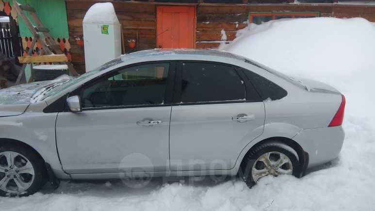 Ford Focus, 2009 год, 255 000 руб.