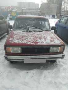 Новосибирск 2104 1991