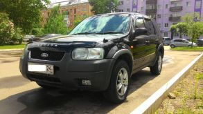 Ford Escape, 2006 г., Красноярск