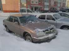 Нижневартовск 31105 Волга 2006
