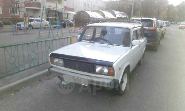 Лада 2104, 1999 год, 70 000 руб.