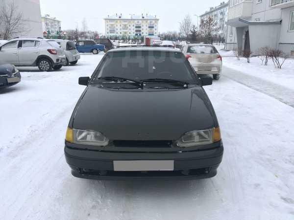 Лада 2114 Самара, 2006 год, 95 000 руб.