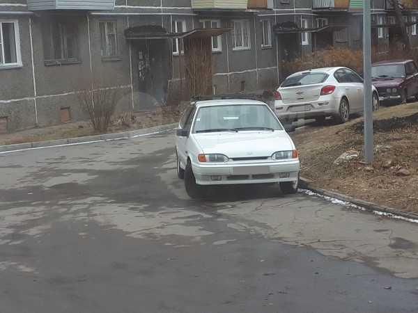 Лада 2113 Самара, 2012 год, 175 000 руб.