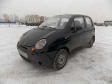 Красноярск Matiz 2012