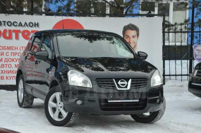 Nissan Qashqai, 2008 год, 570 000 руб.