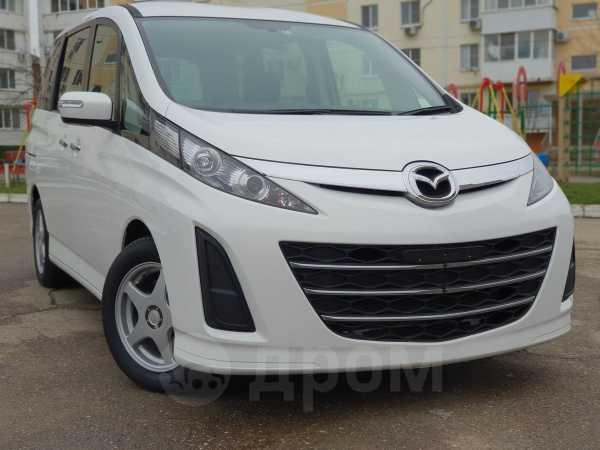 Mazda Biante, 2013 год, 875 000 руб.