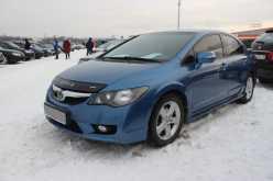 Уфа Civic 2011