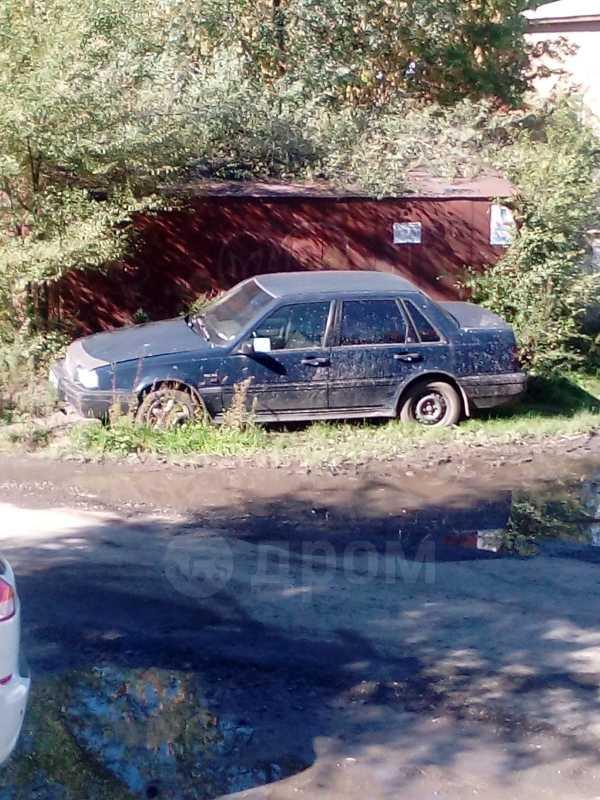 Volvo 460, 1995 год, 45 000 руб.