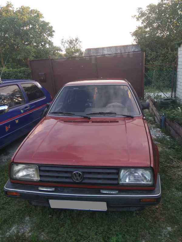 Volkswagen Jetta, 1985 год, 75 000 руб.