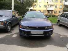 Челябинск Legnum 1998