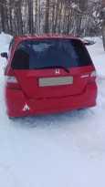 Honda Jazz, 2007 год, 335 000 руб.