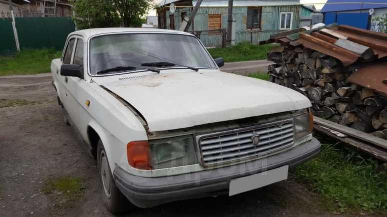 ГАЗ 31029 Волга, 1993 год, 20 000 руб.