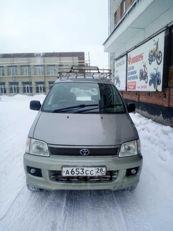 Toyota Lite Ace Noah, 1997 год, 350 000 руб.