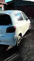 Toyota Vitz, 2003 год, 150 000 руб.