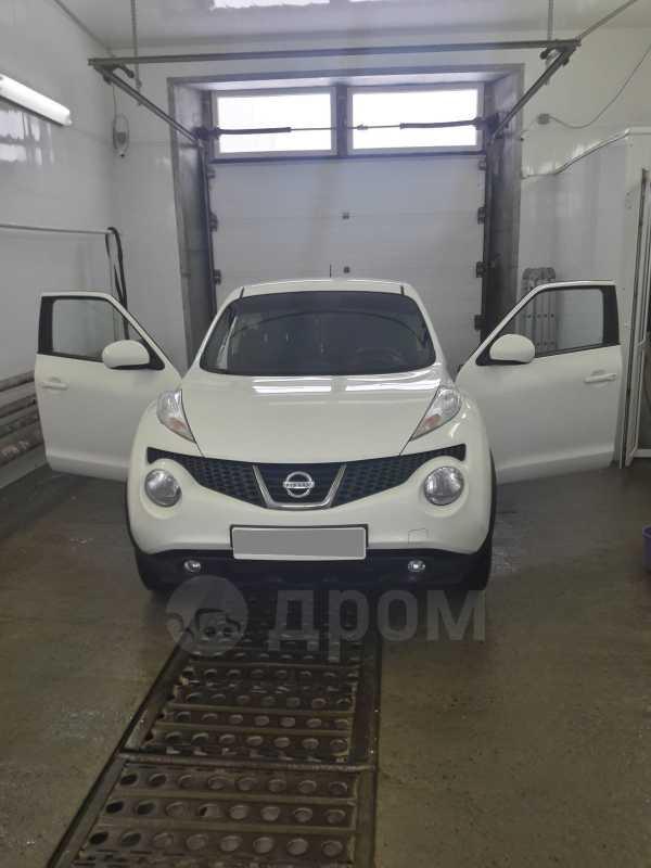 Nissan Juke, 2014 год, 725 000 руб.