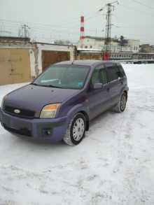 Ford Fusion, 2007 г., Красноярск