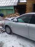 Toyota Corolla Fielder, 2002 год, 200 000 руб.