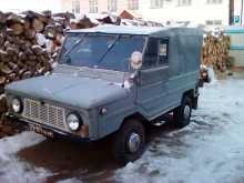 Улан-Удэ ЛуАЗ 1978