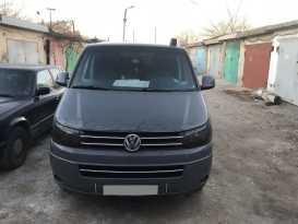 Армянск Transporter 2010