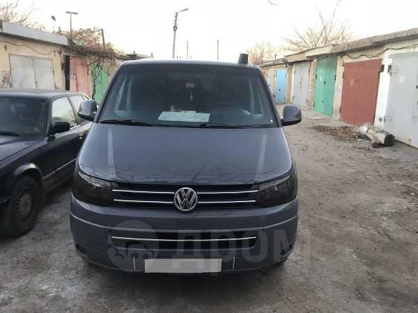 Volkswagen Transporter, 2010 год, 920 000 руб.