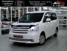 Красноярск Toyota Noah 2010