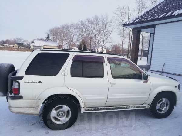 Nissan Terrano Regulus, 1999 год, 300 000 руб.