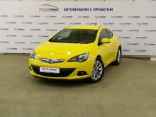 Opel Astra, 2013 г., Казань