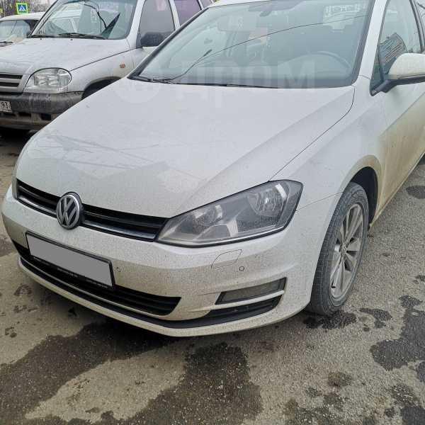 Volkswagen Golf, 2013 год, 680 000 руб.
