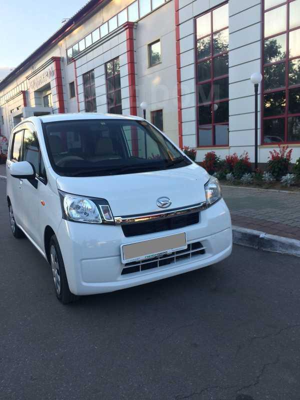 Daihatsu Move, 2014 год, 330 000 руб.
