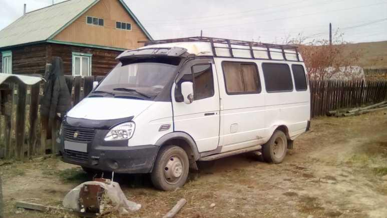 ГАЗ 2217, 2007 год, 150 000 руб.