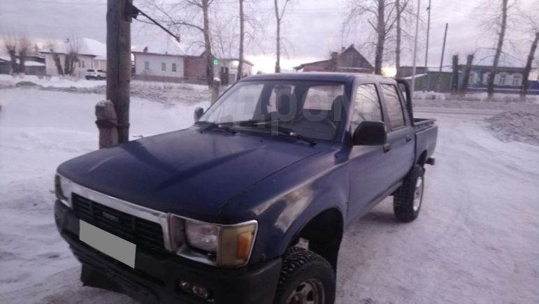 Toyota Hilux Pick Up, 1994 год, 200 000 руб.