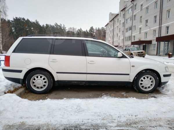 Volkswagen Passat, 1998 год, 247 900 руб.