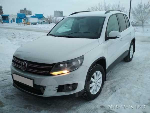 Volkswagen Tiguan, 2014 год, 970 000 руб.