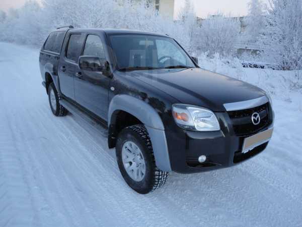 Mazda BT-50, 2007 год, 580 000 руб.